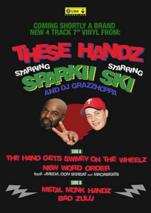 these handz cover